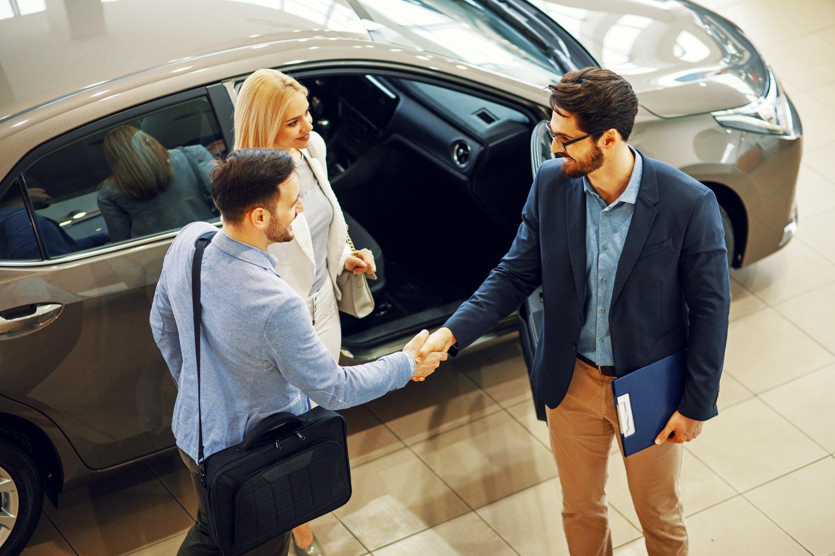 L'achat d'une nouvelle voiture : par où commencer ?