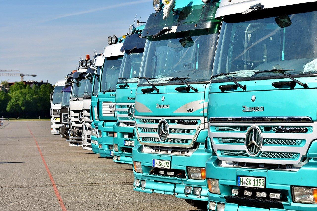 Les camions les plus confortables : Notre top 7 !